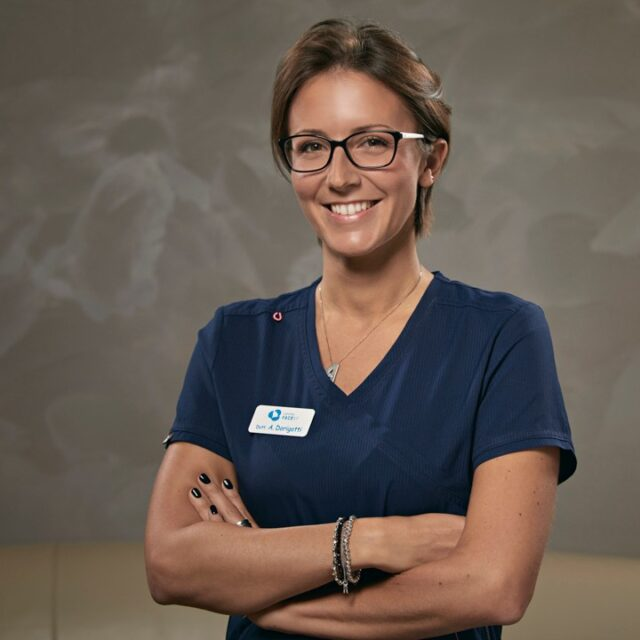 Dott.ssa Alessandra Dorigotti