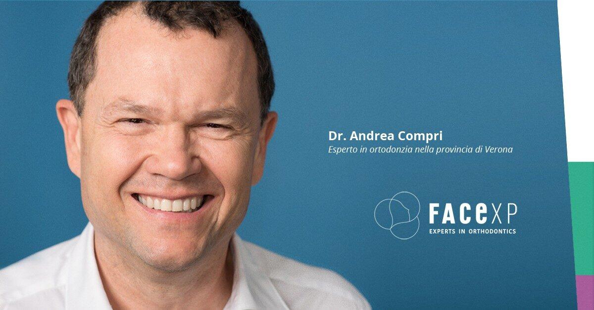 Face Xp Ortodontista Andrea Compri